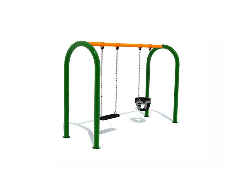 Outdoor Solitary Equipment