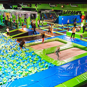 How To Avoid Investment Risk When Start A Promising Trampoline Business