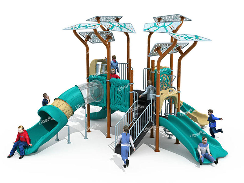 customized slide equipment-2