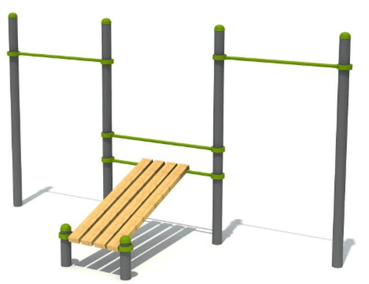 outdoor training equipment-1