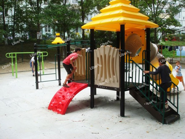 How To Accurately Place Outdoor Children Play Equipment? How To Be More Profitable?