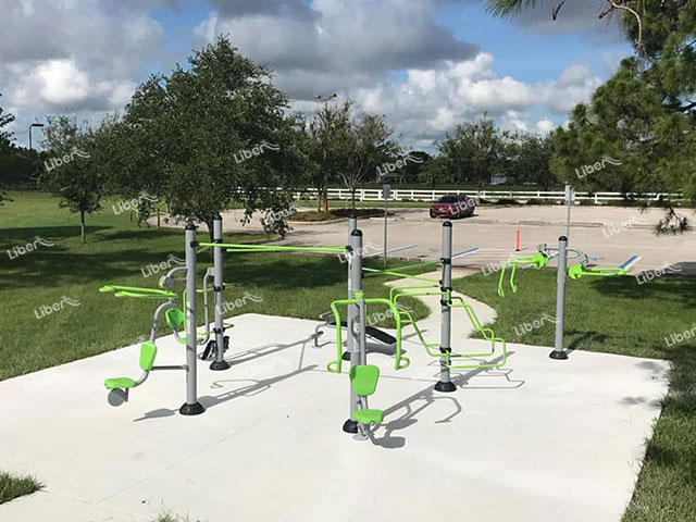What Do You Need To Know About Outdoor Fitness Equipment Manufacturers?