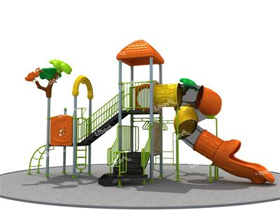 Best Outdoor Jungle Gym for Kids