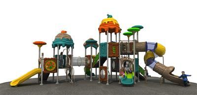 Liben-kids-outdoor-playset