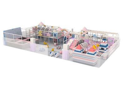 indoor soft play design