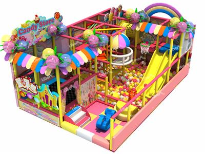 Liben  Indoor Playground