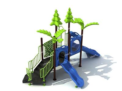 Wisdom Series  Commercial Playground Equipment
