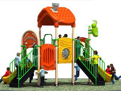 Early Child Series  Outdoor Play Equipment
