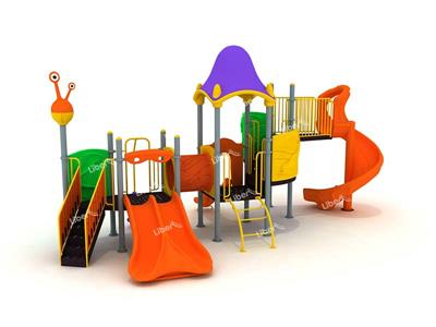 Jazz Music Series  Outdoor Playground Equipment