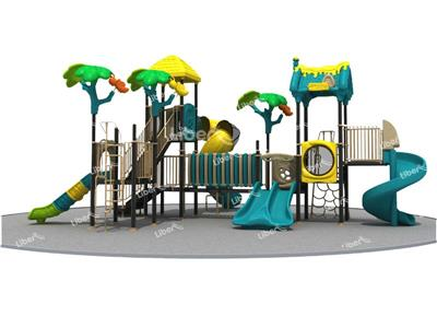 Nature Tree Series  Outdoor Playground Design