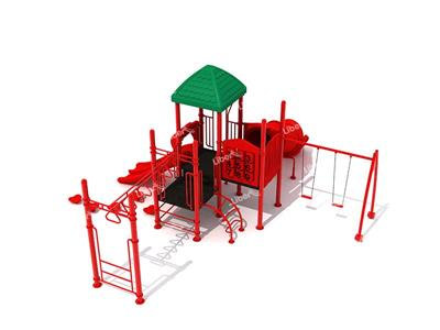 Classic Series  Outdoor Playground For Sale