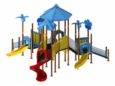 Disabled Series  Outdoor Playground Near Me
