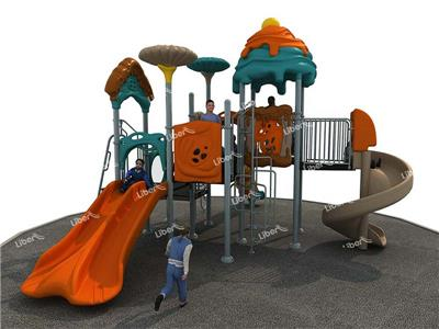 Fairy Tale Series Outdoor Playground On Sale