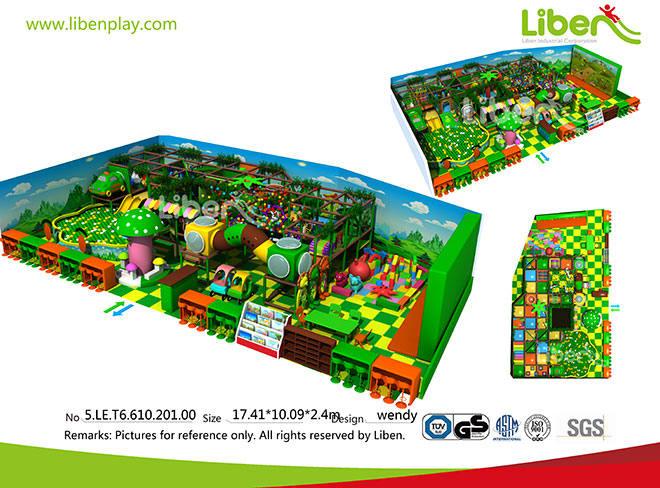 5.LE.T6.610.201.00 China professional large indoor soft play supplier (5)